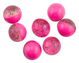 Berkley Powerbait Floating Eggs Garlic - Pink
