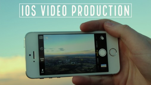 iOS Video Production