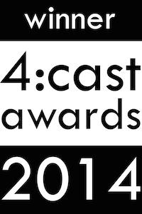 2014 Awards Badge