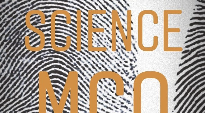 Forensic Science –  Multiple Choice Questions (Fingerprint)