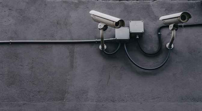 CCTV Footage Importance as an Evidence