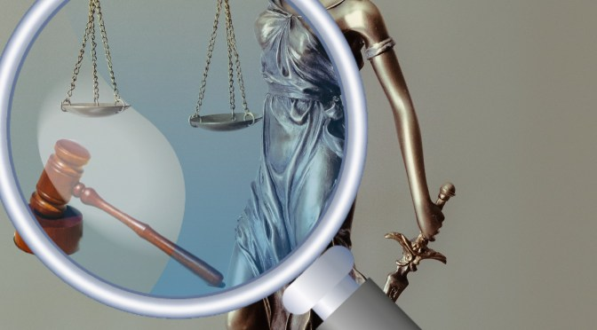Law And Forensic Science