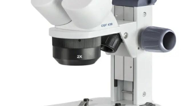 Stereomicroscope