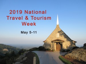 2019 National Travel and Tourism Week