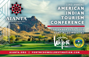 22nd Annual American Indian Tourism Conference