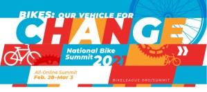22ND ANNUAL NATIONAL BIKE SUMMIT