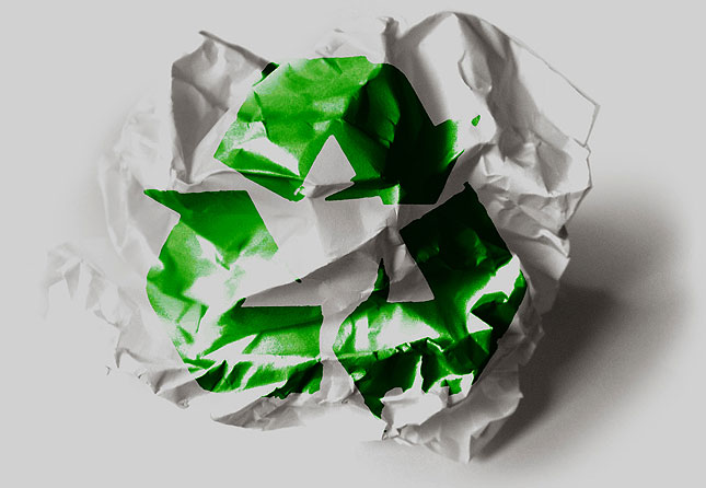 Is the paper industry getting greener? Five questions answered