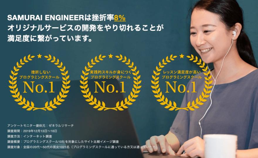 侍エンジニア塾 転職コースのまとめ