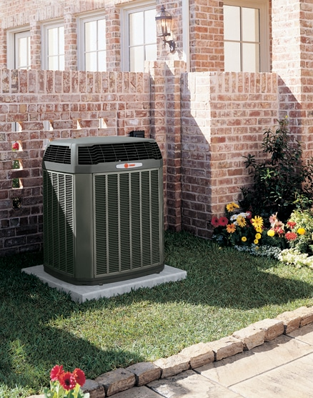 A/C Maintenance Agreements unit picture
