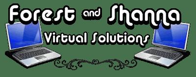 resized ForestAndShannaVirtualSolutions Logo