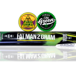 FATMAN Fukushima Moonrocket SATIVA forestcitygreen2