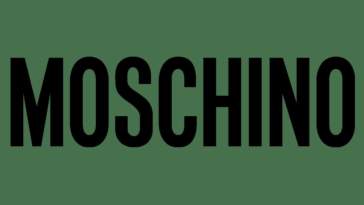 Moschino Logo 1
