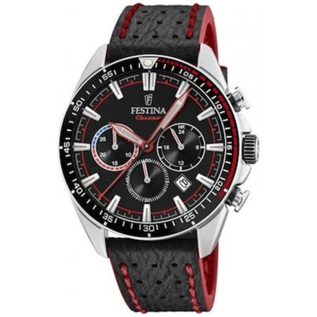 Ανδρικό Ρολόι Festina F20377 6 1