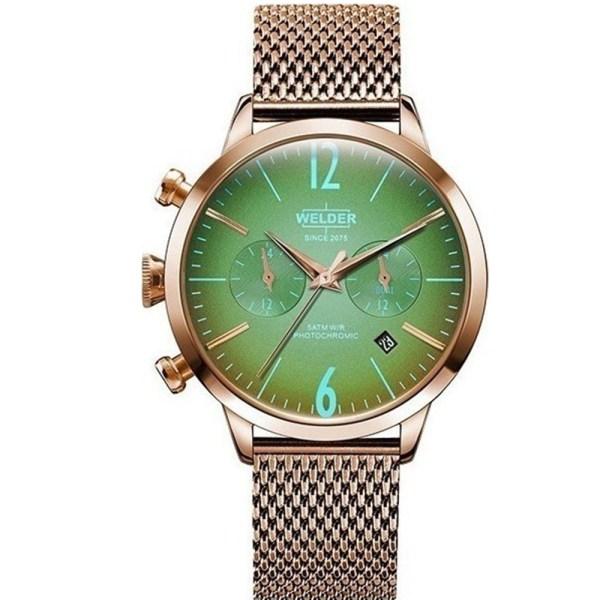 Ανδρικό Ρολόι Welder Moody WWRC605 1