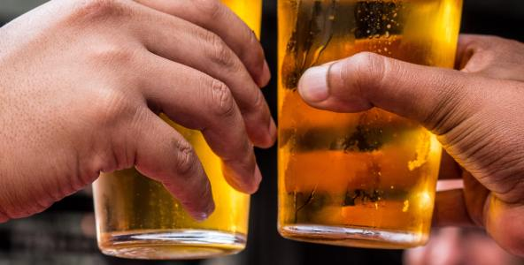 Carcinogen Glyphosate Found In Beer and Wine