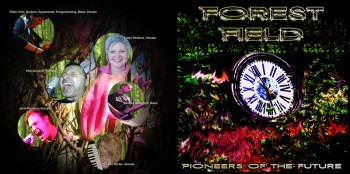 forest field - pioneers of the future - front