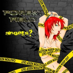 forest field - ANGELS