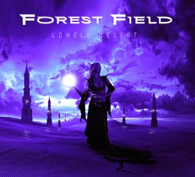 Forest Field LD Cover for the web