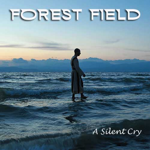 forest field - a silent cry