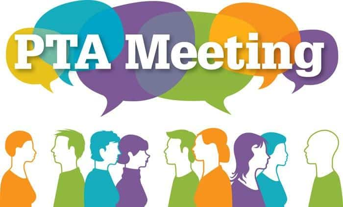 PYA Meeting May 23rd May