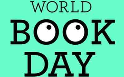 Book Club and World Book Day News