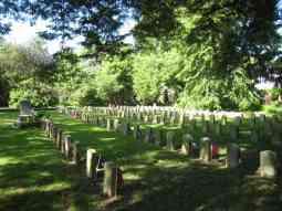 Confederate Rest