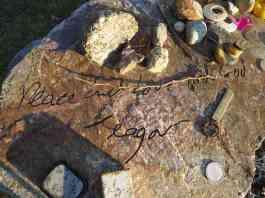 Seagar Ithaca Degen