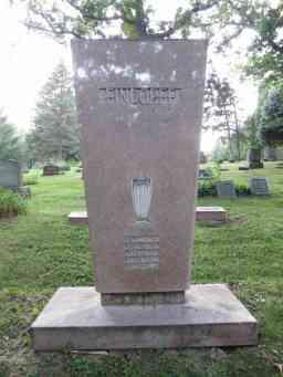 Findorff Grave