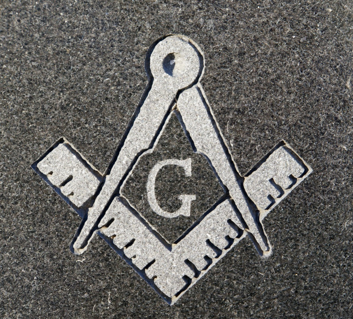Collective forest hill cemetery a guide the g framed by a compass and square is the most recognizable symbol of the freemasons photo by william cronon buycottarizona