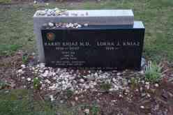 Harry & Lorna Kniaz