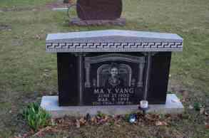Ma Vang