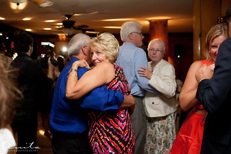 wedding dance at forest house lodge