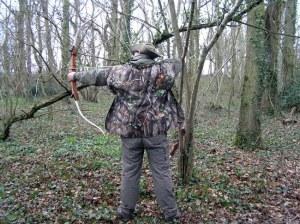 Field Shoot
