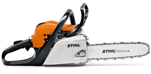 Motoferastrau STIHL MS 211