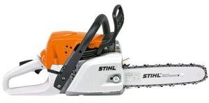 Motoferastrau STIHL MS 231 C-BE