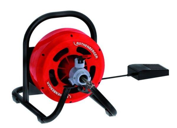 Masina cu tambur pentru desfundarea scurgerilor ROTHENBERGER RODRUM S