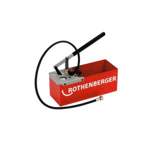 Pompa de testare manuala ROTHENBERGER TP25