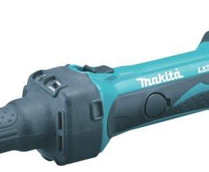 Makita Polizor drept cu acumulator 18V 3,0Ah DGD800RFE - ForeStore