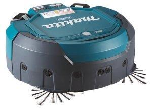 Makita Aspirator tip robot compatibil cu acumulatori LXT 18V x 2 pentru tensiune de 36V DRC200Z - ForeStore