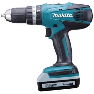 Makita HP457DWE - ForeStore