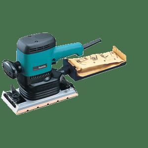 Mașină de şlefuit alternativă 600W, 115x229mm - MAKITA 9046