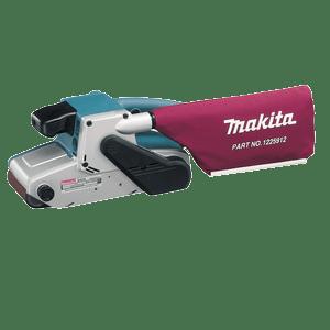 Mașină de şlefuit cu bandă 1.010W, 100x610mm - MAKITA 9404