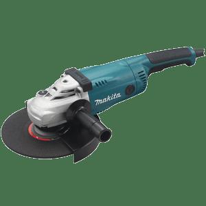 Polizor unghiular 2.200W, 230mm - MAKITA GA9020