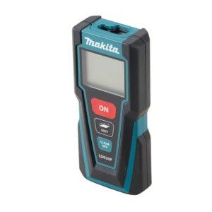 Makita LD030P - Telemetru cu laser 0,2 - 30 m - ForeStore