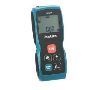 Makita LD050P - Telemetru cu laser 0,05-50m - ForeStore