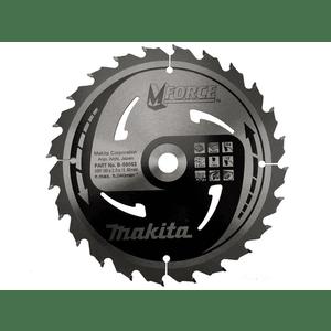 Makita B-08062 - PANZA CIRCULAR MFORCE 190X15