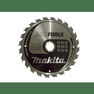 Makita B-08268 - PANZA CIRCULAR MAKFORCE LEMN 270X30X24 - ForeStore