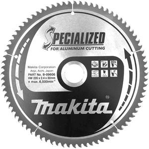 Makita B-09553 - DISC CIRCULAR ALUMINIU 160X20X2
