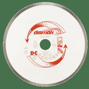 Makita P-27246 - DISC DIAM. DIAMAK GRESIE 230MMX30/25