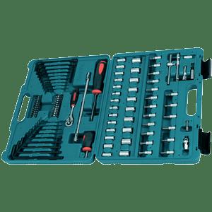 Makita P-46470 - SET 91 BC ACCESORII SERVICE - ForeStore